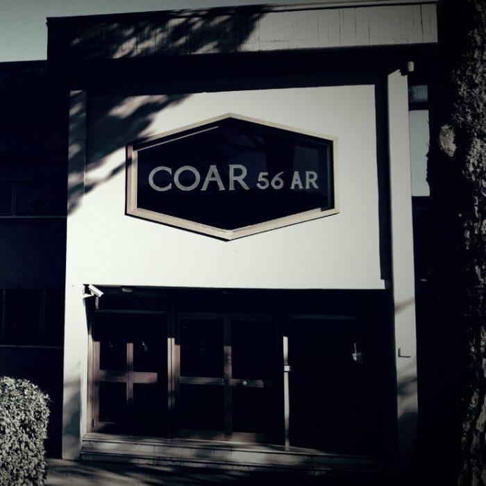 Coar56Ar